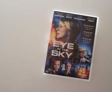 Eye in the Sky DVD Cover