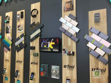 Wiko Smartphone Wand