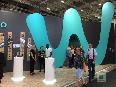Wiko Stand