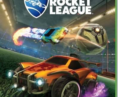 Rocket League Testbericht