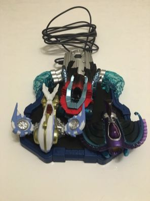 Skylanders SuperChargers (PS4)