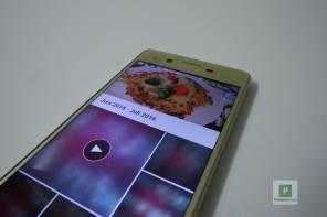 Die Foto App