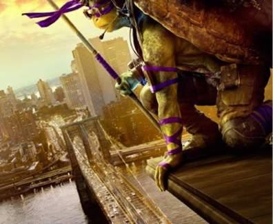 Teenage Mutant Ninja Turtles 2 – Out of the Shadows