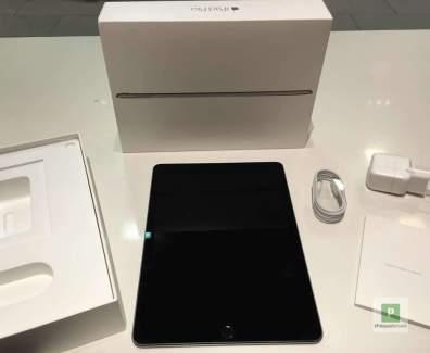 iPad Pro 9.7 Testbericht