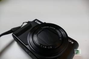 Das Canon Zoom Lens Objektiv