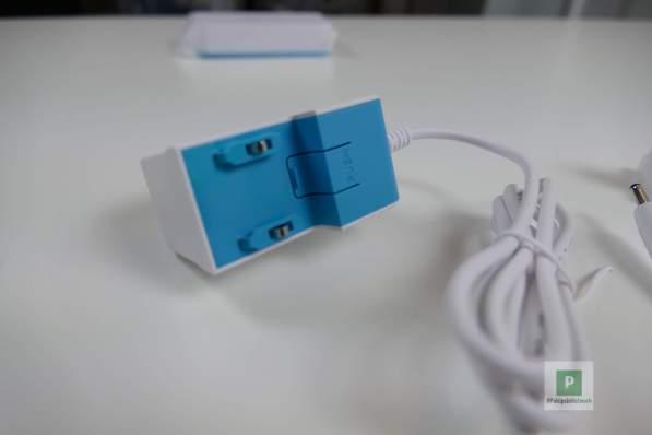 Strom Adapter