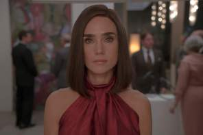 Dawn (Jennifer Connelly)