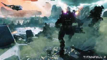 Schlacht der Titanen