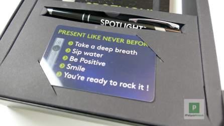 Motivationskarte