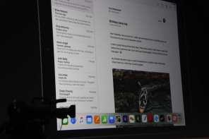 iOS 11 Mail-App