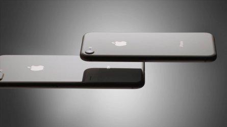 iPhone 8 aus Glas