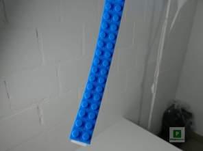 Die LEGO-Maserung