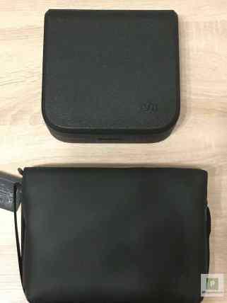 Tasche 1 und 2