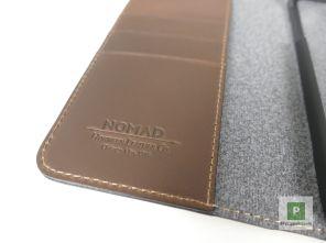 Der Nomad-Brand