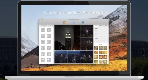 PhotoVideoCollage Pro Cover