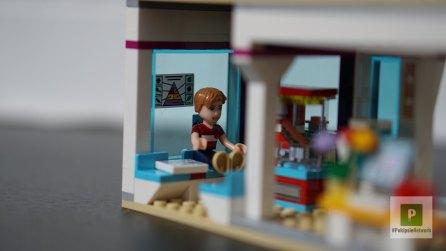 Henry im Wartezimmer