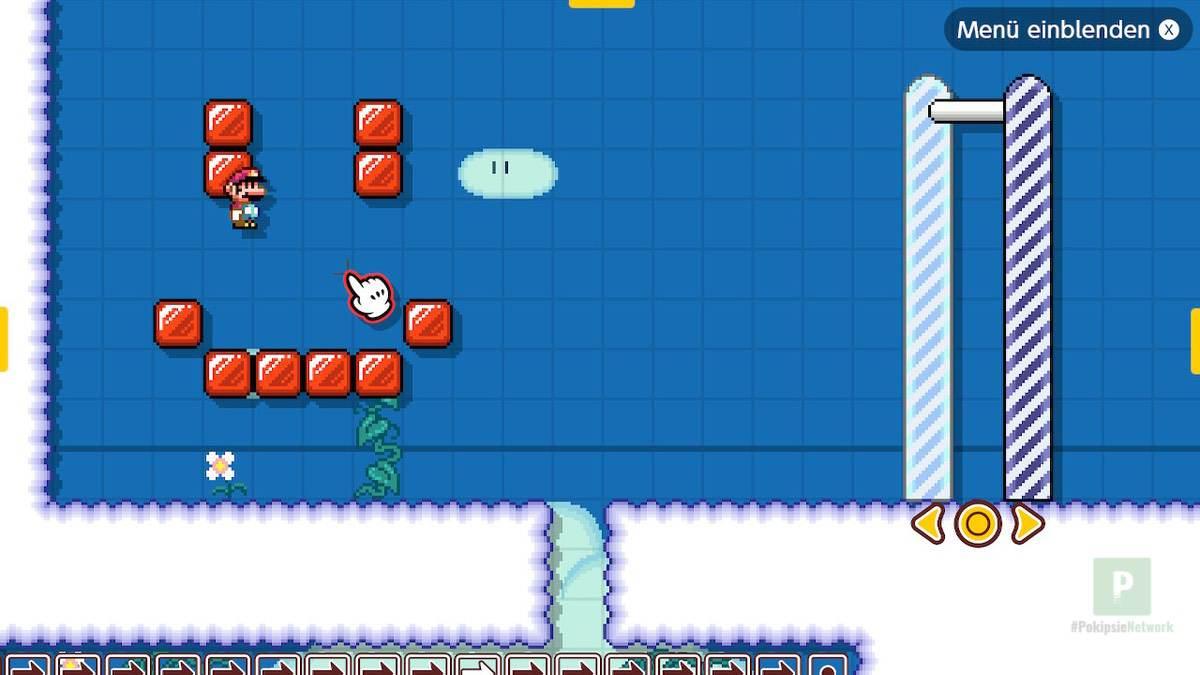 Testbericht: Super Mario Maker 2 im Test - In (fast) allen Punkten