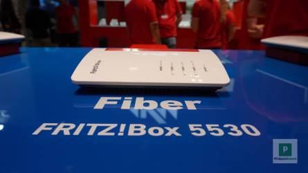 Fiber FRITZ!Box 5530
