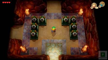 Zelda: Links Awakening Test