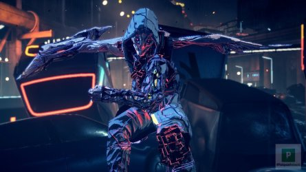 Astral Chain Gegner