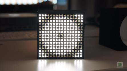 Das LED Multi-use Light in Aktion
