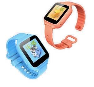 Fei Kid Smartwatch