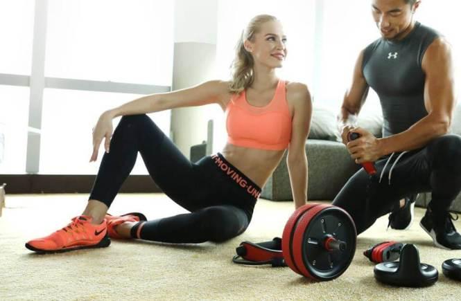 Xiaomi Move IT Smart Home Gym
