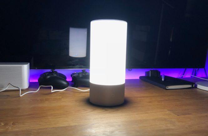 Lampka nocna Xiaomi