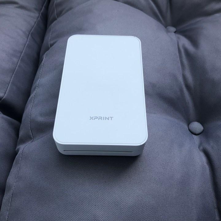XPRINT Pocket Photo Printer