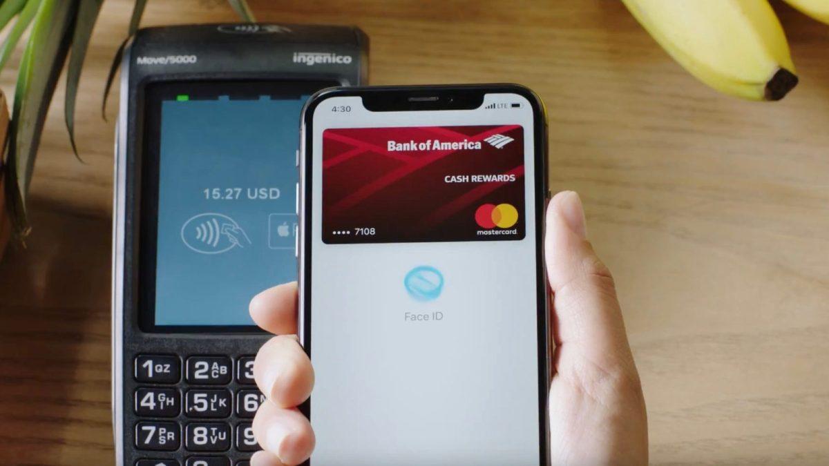 Apple Pay w Polsce oficjalny start