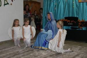 Концерт в честь праздника Покрова Пресвятой Богородицы