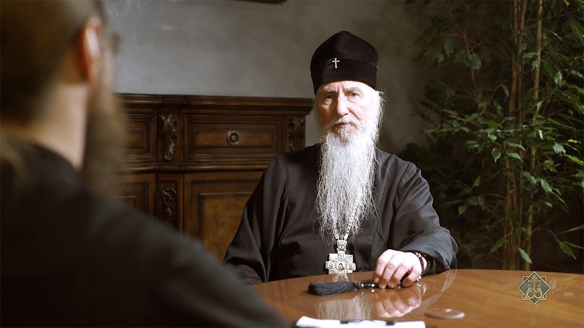Поздравления архипастырей и духовенства РПЦЗ митрополиту Берлинскому и Германскому Марку