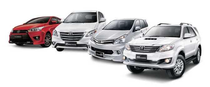 Rental Mobil Bengkulu Selatan