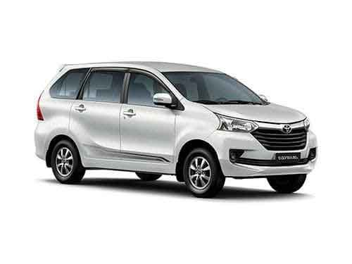 Rental Mobil Avanza Sungailiat