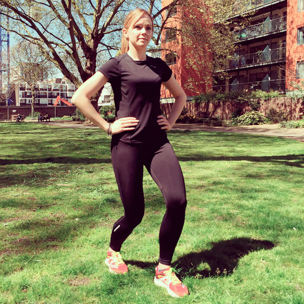 Improve calf flexibility, conditioning and recovery