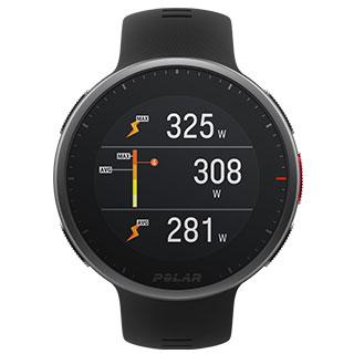 V2-feature_Running-power Test de la montre connectée Polar Vantage V