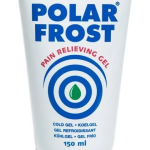 PolarFrost Tube 150 ml