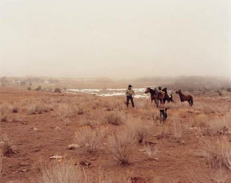 Jeremiah Karsten, Cowboy, Cortez, Colorado 2006