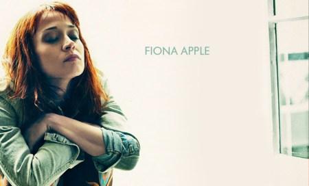 Fiona Apple, drug arrest