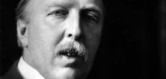 Ford Madox Ford, The Good Soldier, Polari Magazine, gay online magazine