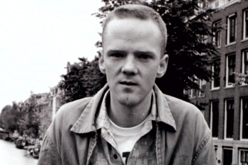 Jimmy Somerville Circa 1980s Image Courtesy Of Polarimagazine