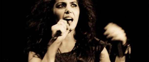 Katie Melua, Polari Magazine interview, gay online magazine