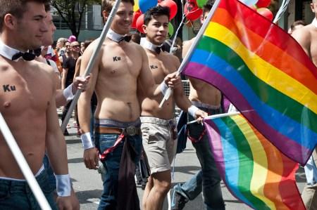 London Pride 03
