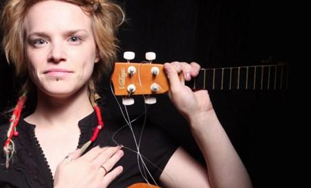 Wallis Bird, featured in Polari Magazine, a gay online magazine