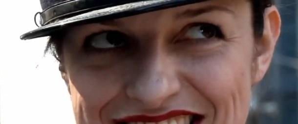 Sabrina Chap, We Are The Parade