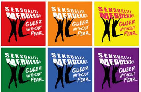 Seksualiti Merdeka festival