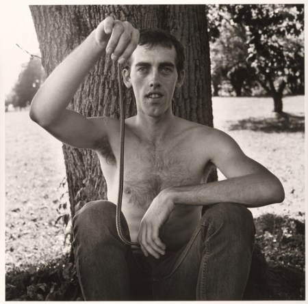 David Wojnarowicz, gay arts and culture magazie