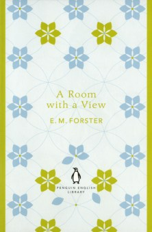 EM Forster Room With A View book review