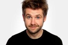 Rob Rouse - Dave's Brighton Comedy Festival