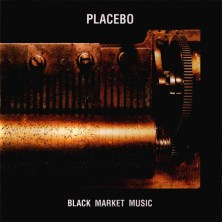 Black Market Music, Placebo: Is The Band Losing Their Effect?